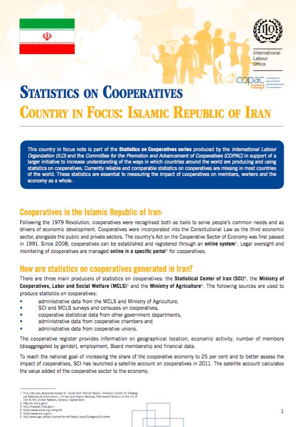 Iran Coop Stats Note