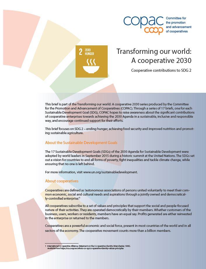 Cover SDG2