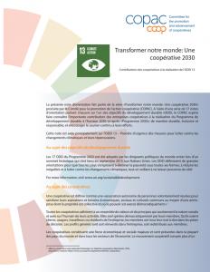 SDG 13 French